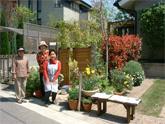オープンガーデン (神戸市須磨区)