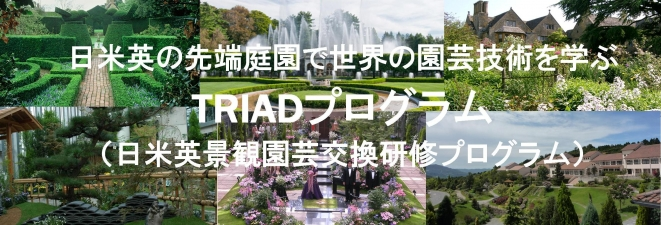 TRIADプログラム
