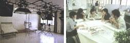 デザイン実習棟